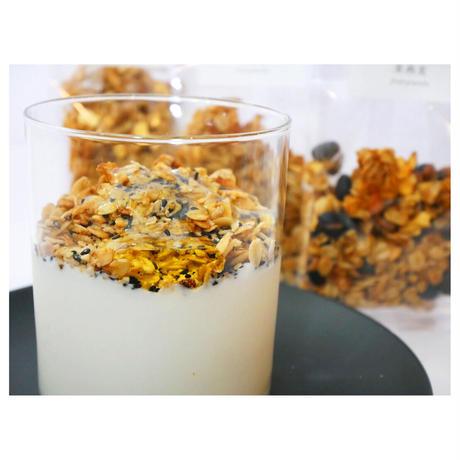 【送料無料】お試しグラノーラ果燕麦3種セット(50g)