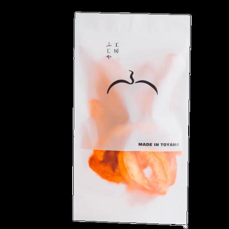 【期間限定】無砂糖・無添加 白桃(40g)