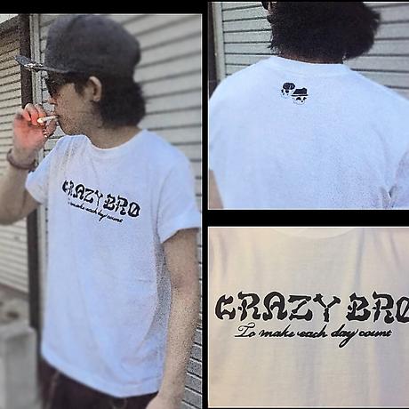 CrazyBro S/S Tshirt