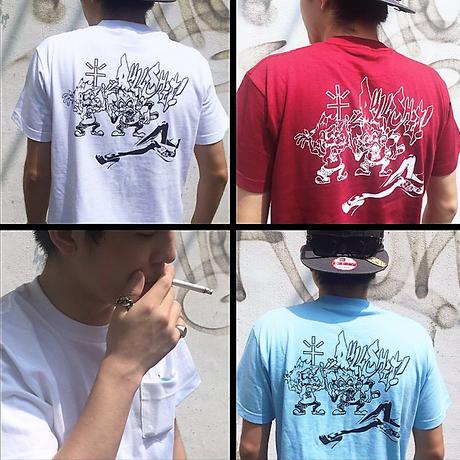 Crazy Bro S/S Tshirt