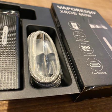 Vaporesso XROS mini Pod System Kit 1000mAh 2ml