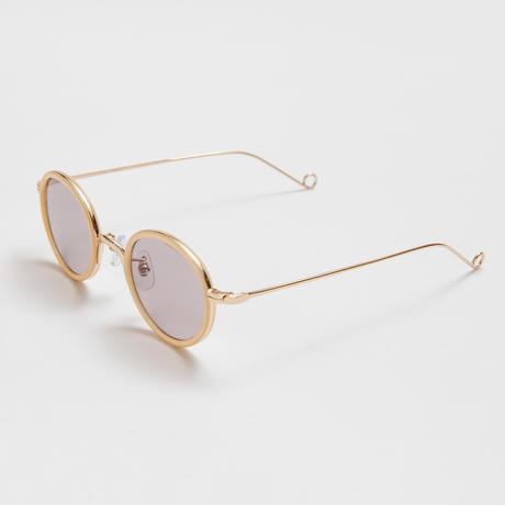 HERBIE  sunglasses 《ハービー サングラス》Off-White / Gray Lens