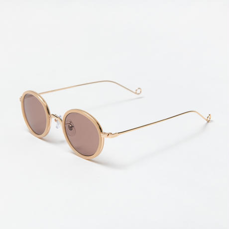 HERBIE  sunglasses 《ハービー サングラス》Off-White