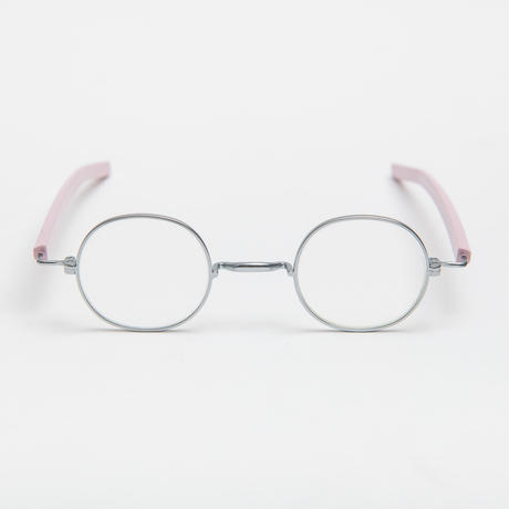 LUCAS Pale Pink 《ルーカス ペールピンク》