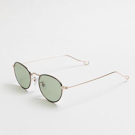 NATALIE sunglasses《ナタリー サングラス》  Black