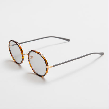 MICK sunglasses 《ミック サングラス》Slate Gray / Gray Lens