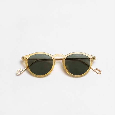 EVANS  sunglasses 《エバンス サングラス》Honey Gold