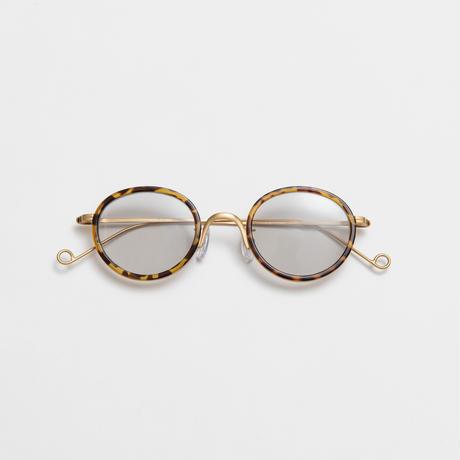 HERBIE  sunglasses 《ハービー サングラス》 Vintage Brown / Gray Lens