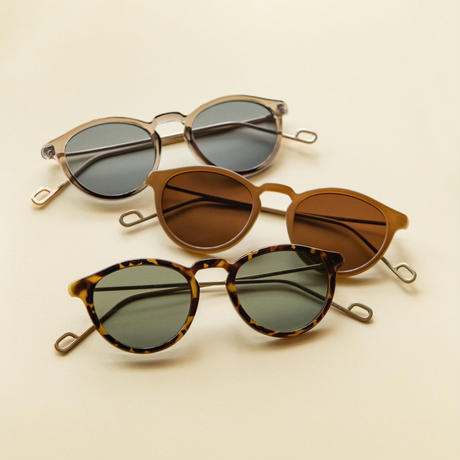 EVANS  sunglasses 《エバンス サングラス》Stella Antique