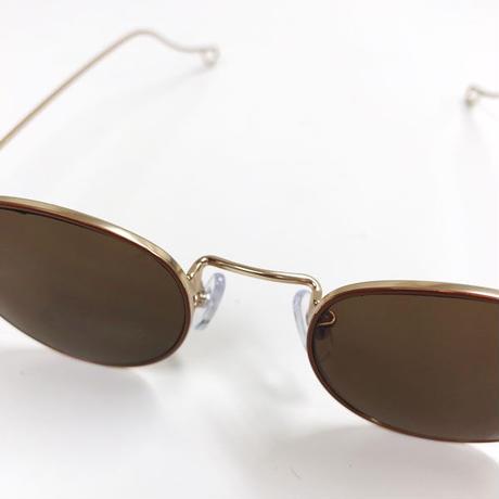 NATALIE sunglasses《ナタリー サングラス》Brown