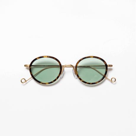 HERBIE  sunglasses 《ハービー サングラス》 Vintage Brown