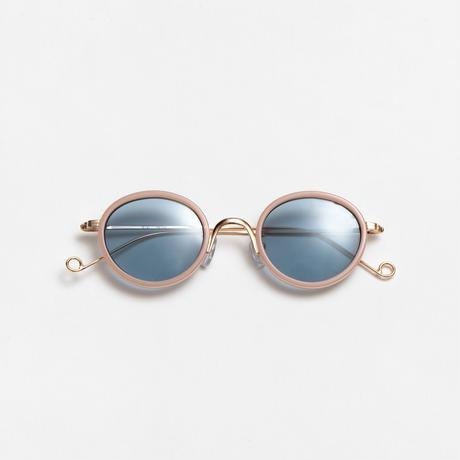 HERBIE  sunglasses 《ハービー サングラス》Pink-Beige
