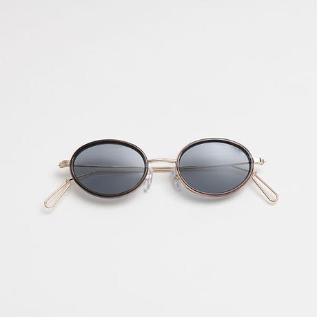 WES  sunglasses 《ウェス サングラス》