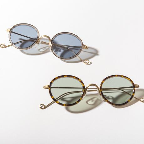 HERBIE  sunglasses 《ハービー サングラス》Smoke