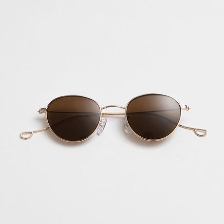 NATALIE sunglasses《ナタリー サングラス》Gold