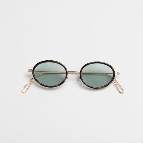 WES  sunglasses 《ウェス サングラス》Demi