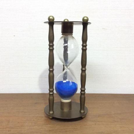 真鍮の砂時計