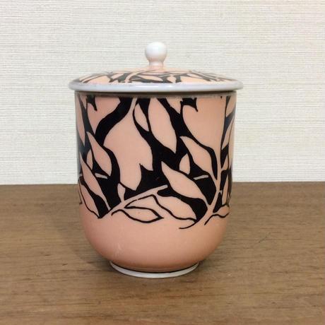 東洋陶器 蓋つき湯呑