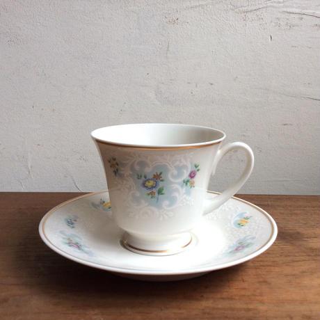 Noritakeカップ&ソーサー
