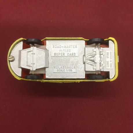 ローンスター フォルクスワーゲンマイクロバス 英国製