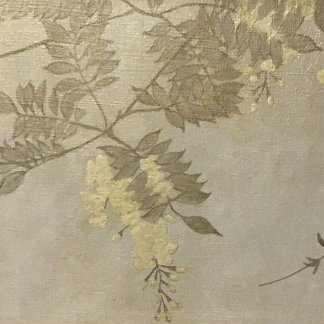 四季花鳥図春夏2