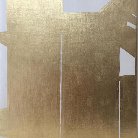 Astratto oro 2