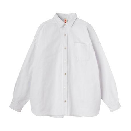 No.4  オーバーシャツ