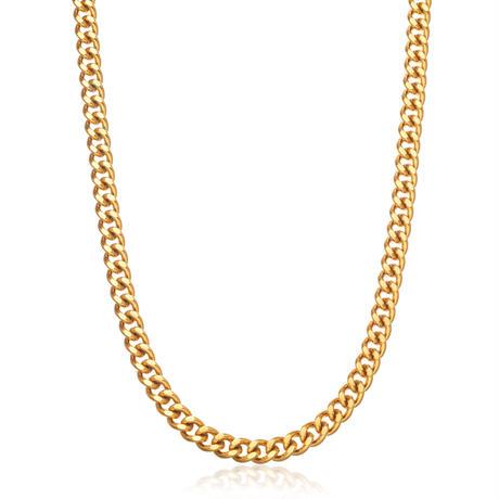 喜平 chain necklace gold