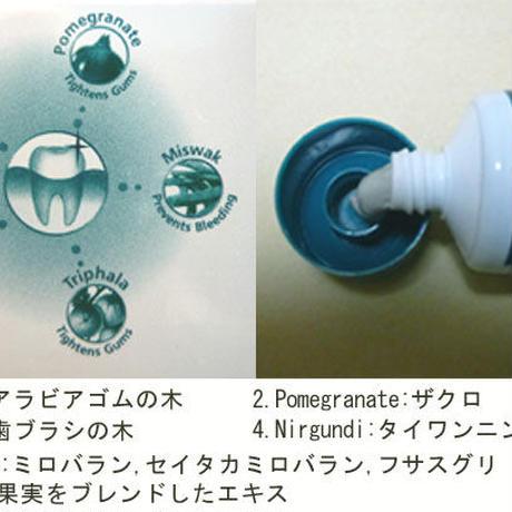 ヒマラヤ トゥースペイスト COMケア80g(歯磨き粉)Himalaya Complete Care Toothpaste
