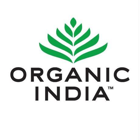 トゥルシー レモンジンジャー ティー 25袋 オーガニックインディア TULSI LEMON GINGER 25 Tea Bags【ORGANIC INDIA】
