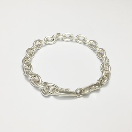 BANK CHAIN(sterling silver)