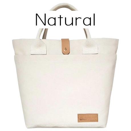 キャンバストートバッグ Sサイズ / 400 natural