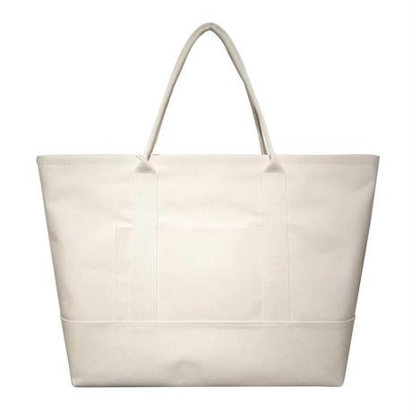 キャンバストートバッグ  + スプラッシュペイント クロス Lサイズ