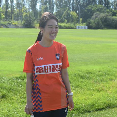 【レプリカ】【140サイズ】2021フィールドプレーヤーユニフォーム(ホーム1st・オレンジ)