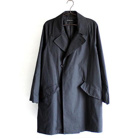 【AS SUPER SONIC】 ワイドデザインステンカラーコート
