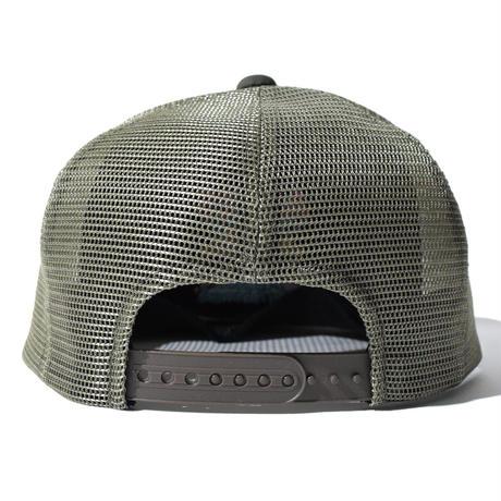 Heartbeat Cap(Olive)