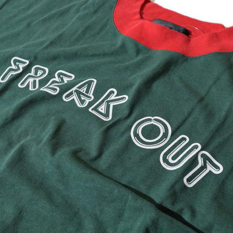 Freak Out Big T(Green)