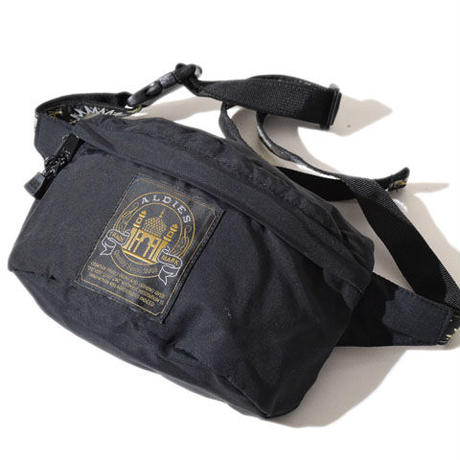 Mini Waist Bag(Black)※直営店限定色