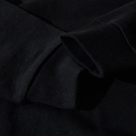 Lunatic Parka(Black)