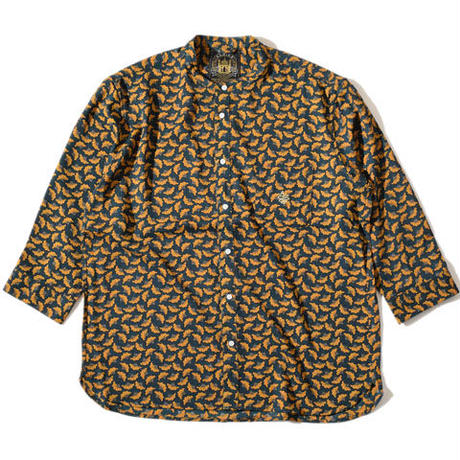 Odd Length Shirt(Gold)直営店限定色