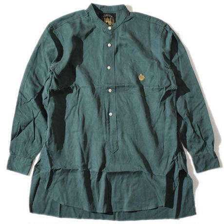 Stand Shirt(Olive)
