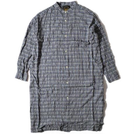 Skills Long Shirt(Gray)
