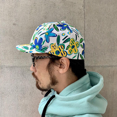 80s A Cap(Multi)