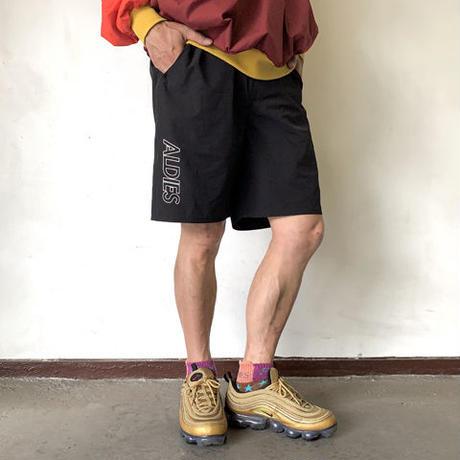 Angels Shorts(Black)
