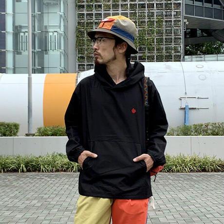 Earth Parka(Black)※直営店限定アイテム