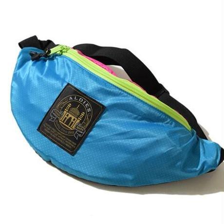 Mini Waist bag(Blue)