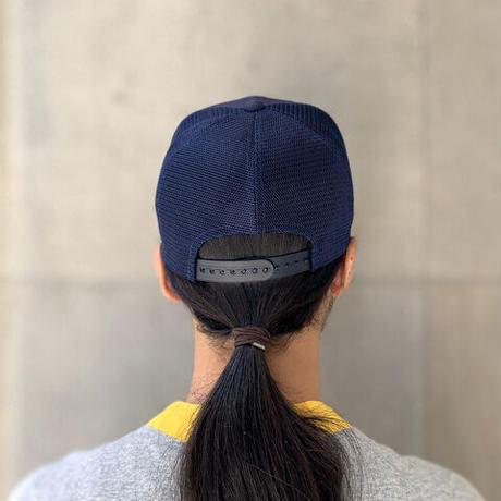 Heartbeat Cap(Navy)