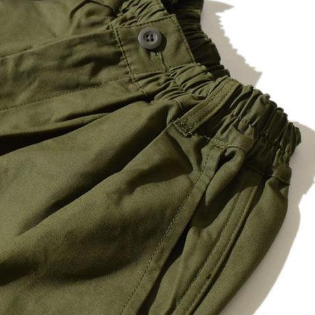 Hellow Abura Shorts(Olive)