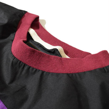 Transition Big Crew Neck(Purple)
