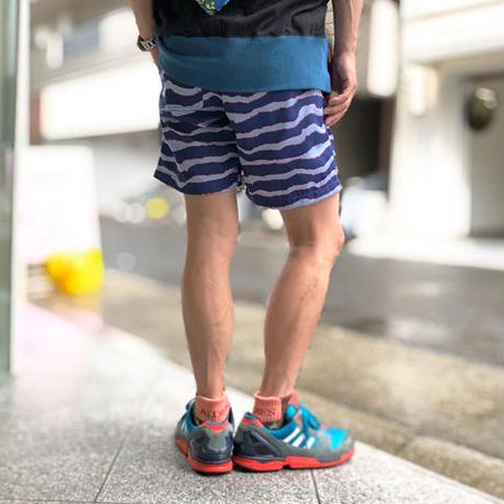 Remix Short Pants(Navy)